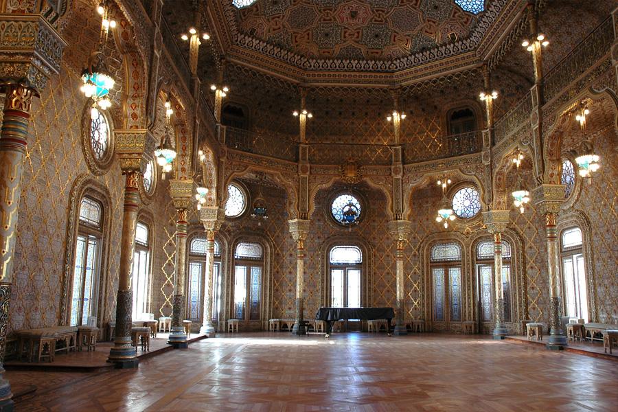 Palacio de la bolsa precios horarios y ubicaci n en oporto for Busco hotel barato en barcelona