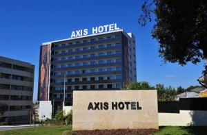 Axis Porto Business Spa Hotel