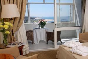 Casa Branca Beach Golf Hotel