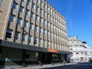 easyHotel Porto