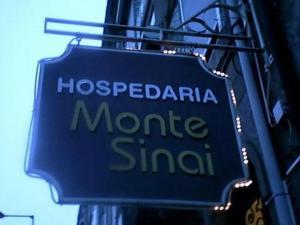 Hospedaria Monte Sinai
