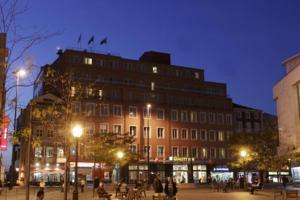 Hotel Quality Inn Pra�a da Batalha