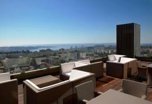 Porto Palácio Congress Hotel Spa